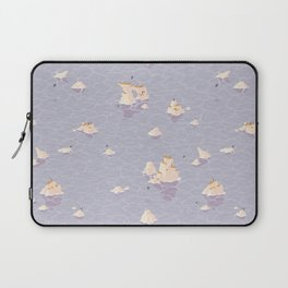 Puffinry Laptop Sleeve