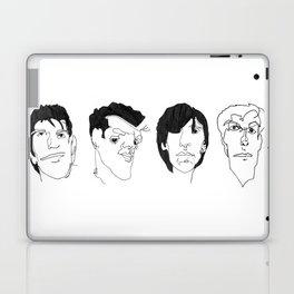 The Smiths Laptop & iPad Skin