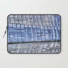 The Shard London abstract Laptop Sleeve