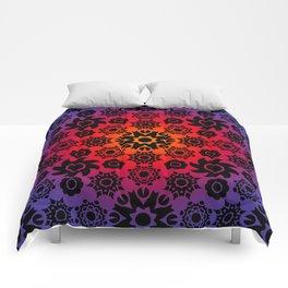 Revolvingon Octa Comforters