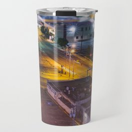 OKC ABANDONED Travel Mug