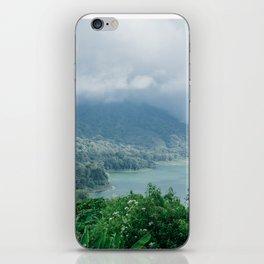 Bali iPhone Skin