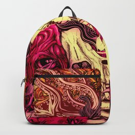 Third Mix Backpack