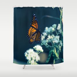 Offer Of Forgivness Shower Curtain