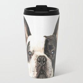 Frenchie Travel Mug