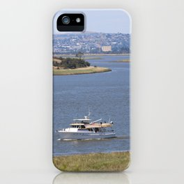 Getting Outta Town* iPhone Case