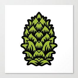 Hop Canvas Print