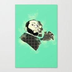 Legion Canvas Print