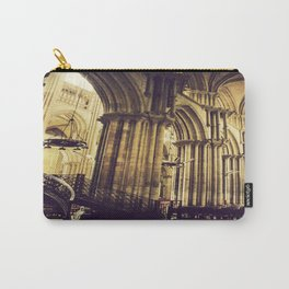 The Cathedral II Carry-All Pouch