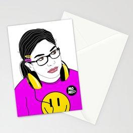Dj Katia Stationery Cards