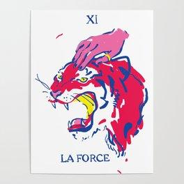 La Force Poster