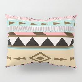 Aztec Pattern No. 18 Pillow Sham