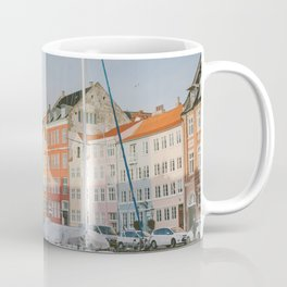 The Harbour Coffee Mug
