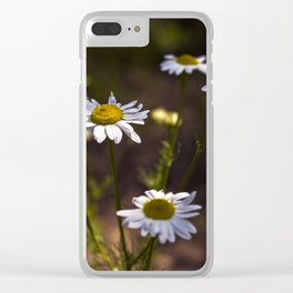 Of Power and Success Clear iPhone Case