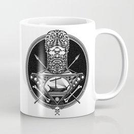 POLIFEMO_GREY Coffee Mug