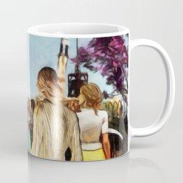 SUMMER OF '69 Apollo 11 Moon Mission Launch Coffee Mug