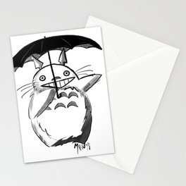 TO_TORO Stationery Cards