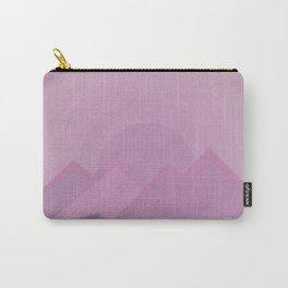 The lilac hills Carry-All Pouch