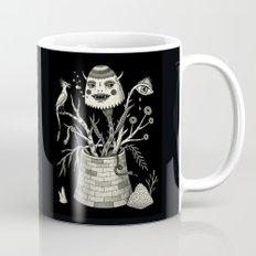Savage Bouquet Mug