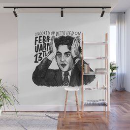 Ryan | Office Wall Mural