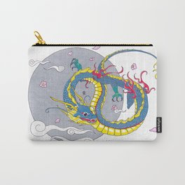 Four Guardians - Dragon Carry-All Pouch