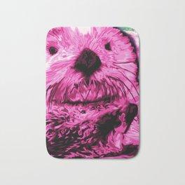 Sea Otter Bath Mat