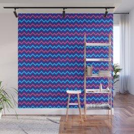 Bubblegum Abstract pattern Wall Mural