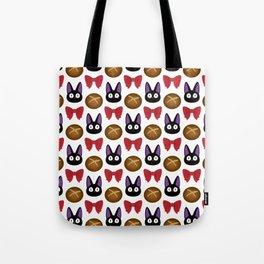Kiki's Delivery Service Tote Bag
