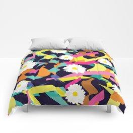 Daisy Expo Comforters