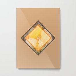 Gourd Time #society6 #decor #buyart Metal Print