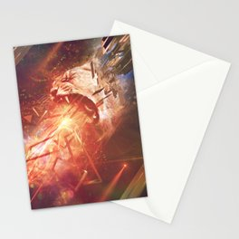 Hardstyle Stationery Cards