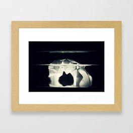 Prime Mover II Framed Art Print
