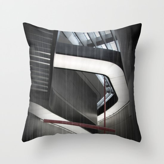 maxxi Throw Pillow