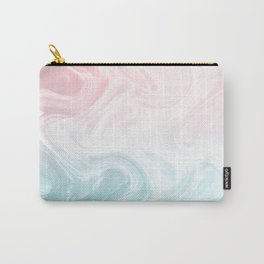 Cotton Candy Drug Carry-All Pouch