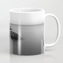 Stones in the sea 2 Coffee Mug