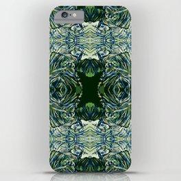 Tropic Palms iPhone Case
