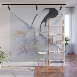 empty space Wall Mural