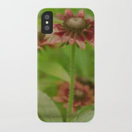 Walk Right Up iPhone Case