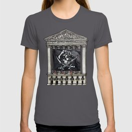 Wall Street Pirates T-shirt