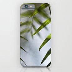 fresh leaves Slim Case iPhone 6s