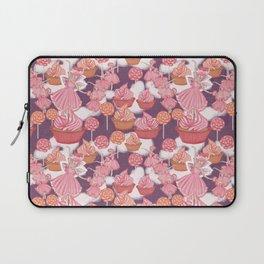 Sugar Plum Fairy Laptop Sleeve