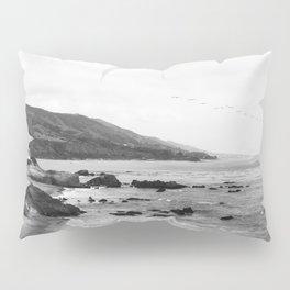 Malibu California Coastline - Leo Carrillo State Park Pillow Sham