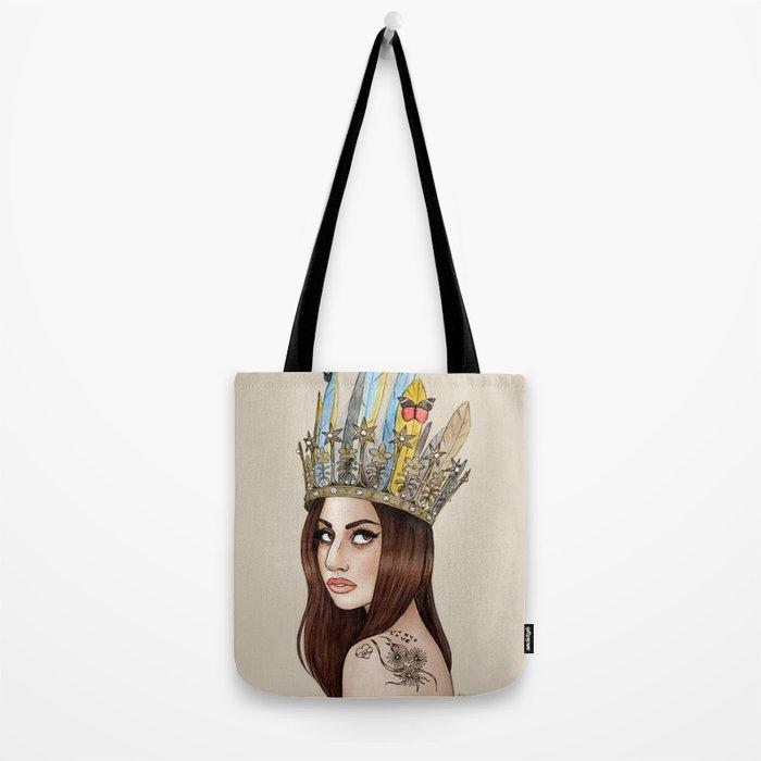 ARTPOP Princess II Tote Bag