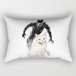 Mogget Rectangular Pillow