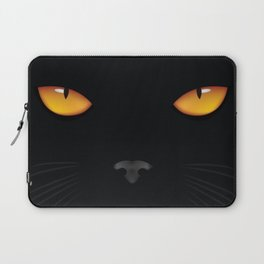 I'M WATCHING YOU Laptop Sleeve