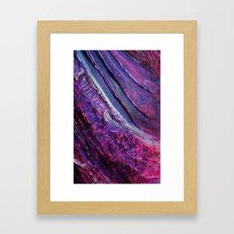 ''Kandi'' #4 Framed Art Print