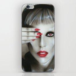 'Judas Iscariot' iPhone Skin
