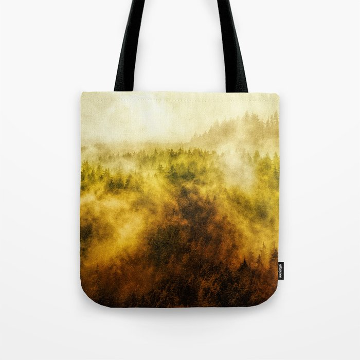 Recently Tote Bag
