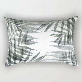 Tropicana Love Rectangular Pillow