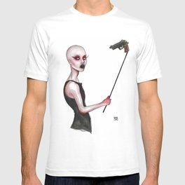 Kill Your Selfie T-shirt